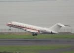 garrettさんが、羽田空港で撮影した不明の航空フォト(写真)