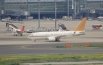 garrettさんが、羽田空港で撮影した南山公務 737-7ZH BBJの航空フォト(写真)