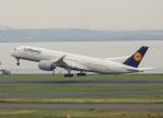 garrettさんが、羽田空港で撮影したルフトハンザドイツ航空 A350-941XWBの航空フォト(写真)