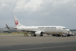 eagletさんが、羽田空港で撮影した日本航空 737-846の航空フォト(写真)