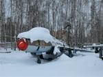 Smyth Newmanさんが、モニノ空軍博物館で撮影したソビエト空軍 Su-17UM3の航空フォト(写真)