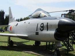 小型機専門家さんが、善通寺駐屯地で撮影した航空自衛隊 F-86D-50の航空フォト(飛行機 写真・画像)