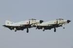 とらとらさんが、茨城空港で撮影した航空自衛隊 F-4EJ Kai Phantom IIの航空フォト(写真)
