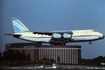 tassさんが、成田国際空港で撮影したアントノフ・エアラインズ An-124 Ruslanの航空フォト(写真)