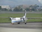 小型機専門家さんが、高知空港で撮影した海上保安庁 DHC-8-315 Dash 8の航空フォト(写真)