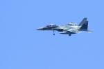rjccさんが、千歳基地で撮影した航空自衛隊 F-15DJ Eagleの航空フォト(写真)