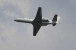 OMAさんが、岩国空港で撮影したアメリカ海兵隊 UC-35D Citation Encore (560)の航空フォト(飛行機 写真・画像)