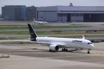 KAZFLYERさんが、羽田空港で撮影したルフトハンザドイツ航空 A350-941XWBの航空フォト(写真)