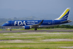 apphgさんが、静岡空港で撮影したフジドリームエアラインズ ERJ-170-200 (ERJ-175STD)の航空フォト(写真)