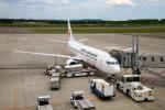 kuraykiさんが、帯広空港で撮影した日本航空 737-846の航空フォト(写真)