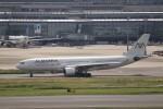 KAZFLYERさんが、羽田空港で撮影したアル・マスリア・ユニバーサル航空 A330-203の航空フォト(写真)