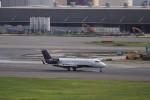 KAZFLYERさんが、羽田空港で撮影した中国企業所有 CL-600-2B19 Regional Jet CRJ-200ERの航空フォト(飛行機 写真・画像)