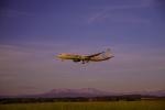 yumeさんが、旭川空港で撮影したAIR DO 767-381の航空フォト(写真)