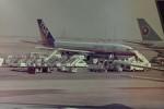ヒロリンさんが、羽田空港で撮影した東亜国内航空 A300B2K-3Cの航空フォト(写真)