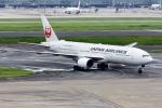 kaeru6006さんが、羽田空港で撮影した日本航空 777-289の航空フォト(写真)