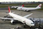 Hiro-hiroさんが、羽田空港で撮影した日本航空 777-346の航空フォト(写真)