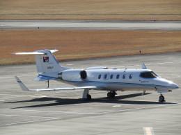 小型機専門家さんが、高知空港で撮影した中日新聞社 31Aの航空フォト(飛行機 写真・画像)