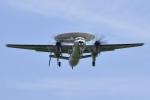 sawakazuさんが、松島基地で撮影した航空自衛隊 E-2D Advanced Hawkeyeの航空フォト(写真)
