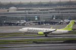 meijeanさんが、羽田空港で撮影したソラシド エア 737-86Nの航空フォト(写真)