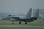 Smyth Newmanさんが、千歳基地で撮影した航空自衛隊 F-15J Eagleの航空フォト(写真)