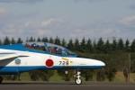 Smyth Newmanさんが、入間飛行場で撮影した航空自衛隊 T-4の航空フォト(写真)