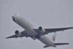 we love kixさんが、関西国際空港で撮影した日本航空 777-346の航空フォト(写真)