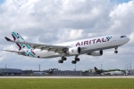 zettaishinさんが、マイアミ国際空港で撮影したエア・イタリー A330-202の航空フォト(写真)