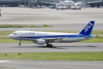 eagletさんが、羽田空港で撮影した全日空 A320-211の航空フォト(写真)