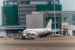 jjieさんが、羽田空港で撮影したマレーシア空軍 A319-115X CJの航空フォト(写真)