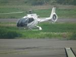 ヒコーキグモさんが、岡南飛行場で撮影したオートパンサー EC130B4の航空フォト(写真)