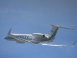 小型機専門家さんが、高知空港で撮影した海上保安庁 G-V Gulfstream Vの航空フォト(写真)
