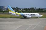 kumagorouさんが、仙台空港で撮影したAIR DO 737-781の航空フォト(飛行機 写真・画像)
