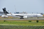 Izumixさんが、成田国際空港で撮影したタイ国際航空 A330-343Xの航空フォト(写真)