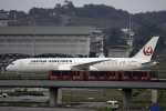 planetさんが、クアラルンプール国際空港で撮影した日本航空 787-9の航空フォト(写真)