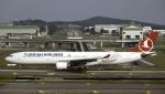 planetさんが、クアラルンプール国際空港で撮影したターキッシュ・エアラインズ A330-303の航空フォト(写真)
