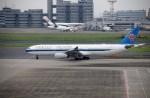 よんすけさんが、羽田空港で撮影した中国南方航空 A330-343Xの航空フォト(写真)