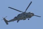 小型機専門家さんが、高知駐屯地で撮影した海上自衛隊 SH-60Jの航空フォト(写真)