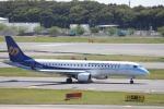 OS52さんが、成田国際空港で撮影したマンダリン航空 ERJ-190-100 IGW (ERJ-190AR)の航空フォト(写真)