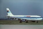 tassさんが、パリ オルリー空港で撮影したエールアンテール A300B2-1Cの航空フォト(飛行機 写真・画像)