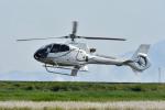 Gambardierさんが、岡南飛行場で撮影したオートパンサー EC130B4の航空フォト(写真)