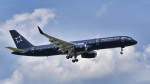 パンダさんが、成田国際空港で撮影したTAG エイビエーション UK 757-2K2の航空フォト(写真)