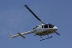 だいまる。さんが、岡南飛行場で撮影した雄飛航空 505 Jet Ranger Xの航空フォト(写真)