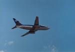 エルさんが、山形空港で撮影した全日空 737-281/Advの航空フォト(写真)