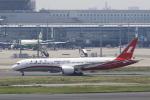 TAKA-Kさんが、羽田空港で撮影した上海航空 787-9の航空フォト(写真)