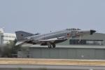 382kossyさんが、茨城空港で撮影した航空自衛隊 F-4EJ Kai Phantom IIの航空フォト(写真)