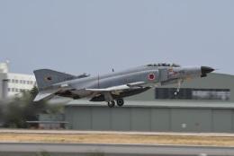 382kossyさんが、茨城空港で撮影した航空自衛隊 F-4EJ Kai Phantom IIの航空フォト(飛行機 写真・画像)