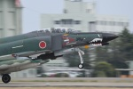 382kossyさんが、茨城空港で撮影した航空自衛隊 RF-4EJ Phantom IIの航空フォト(写真)