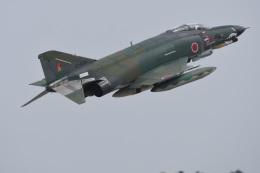 382kossyさんが、茨城空港で撮影した航空自衛隊 RF-4EJ Phantom IIの航空フォト(飛行機 写真・画像)