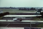tassさんが、パリ オルリー空港で撮影したパキスタン国際航空 A300B4-103の航空フォト(飛行機 写真・画像)