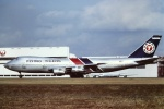 tassさんが、成田国際空港で撮影したフライング・タイガー・ライン 747-132(SF)の航空フォト(写真)